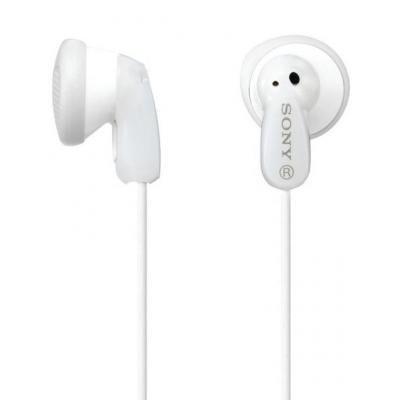 Наушники Sony MDR-E9LP White (MDRE9LPWI.E)