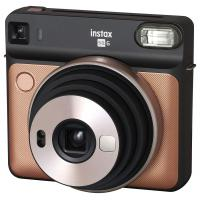 Камера миттєвого друку Fujifilm Instax SQUARE SQ 6 BLUSH GOLD EX D (16581408)
