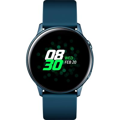 Смарт-часы Samsung Galaxy Watch Active Green (SM-R500NZGASEK)