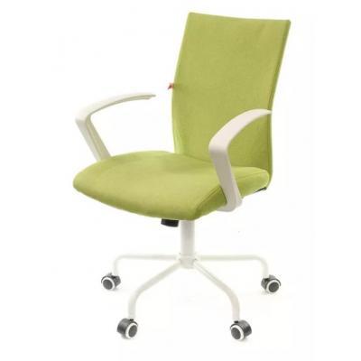 Офисное кресло АКЛАС Арси PL TILT Зеленое (12488)