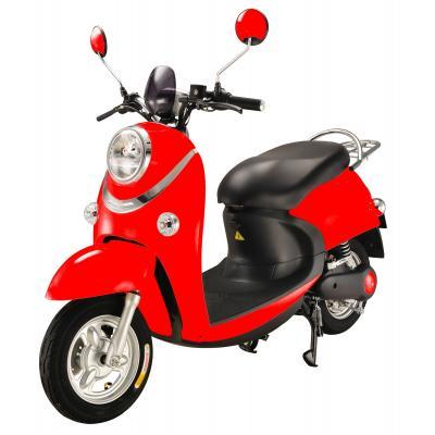 Электроскутер Rover Ampere 05 Red (440466)