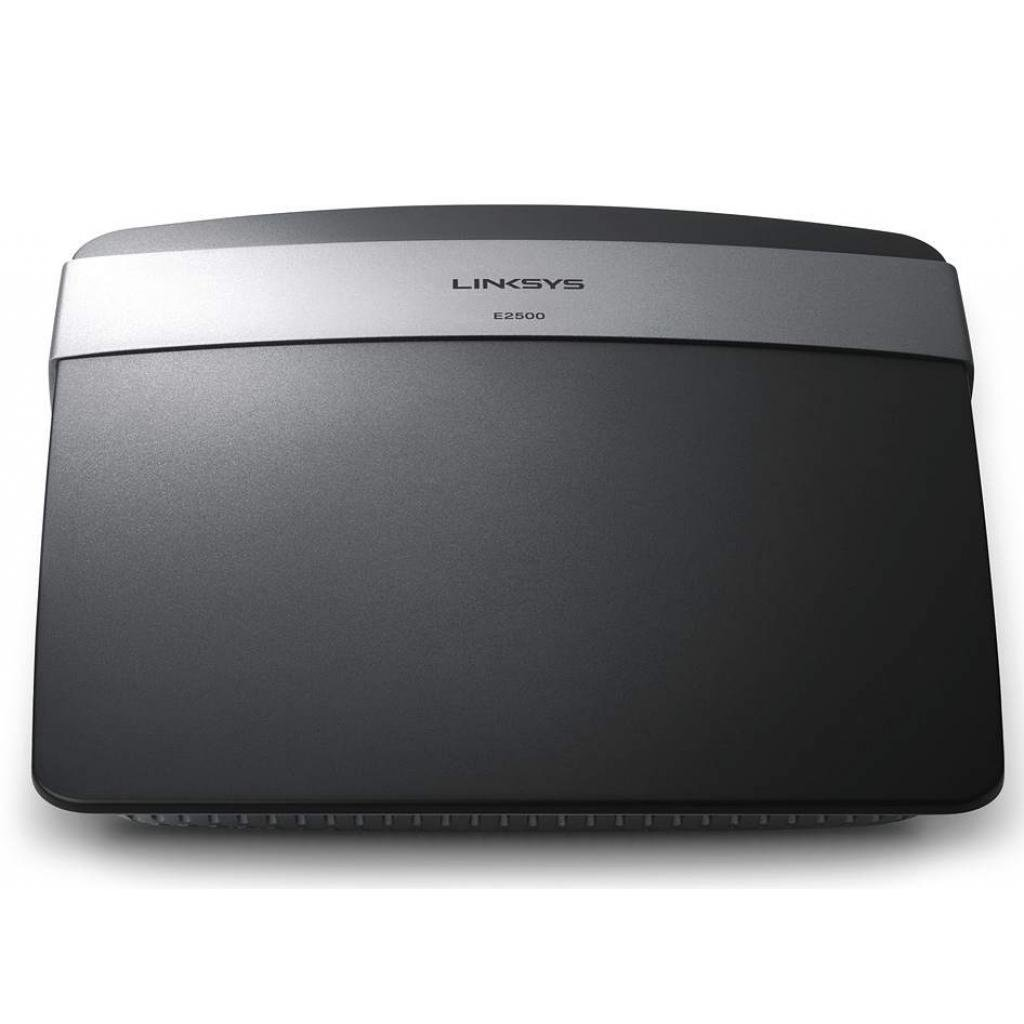 Маршрутизатор Wi-Fi LinkSys E2500