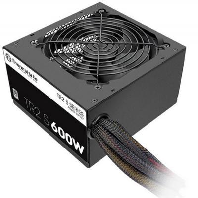 Блок питания 600W ThermalTake (PS-TRS-0600NPCWEU-2)
