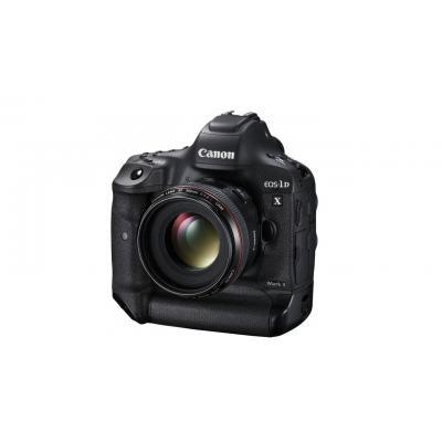 Цифровой фотоаппарат Canon EOS 1DX Mark II (0931C012AA)