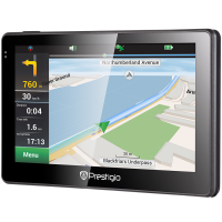 Автомобильный навигатор PRESTIGIO GeoVision 5057 Navitel (Europe map) (PGPS5057EU20GBNV)