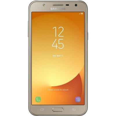 Мобильный телефон Samsung SM-J701F (Galaxy J7 Neo Duos) Gold (SM-J701FZDDSEK)