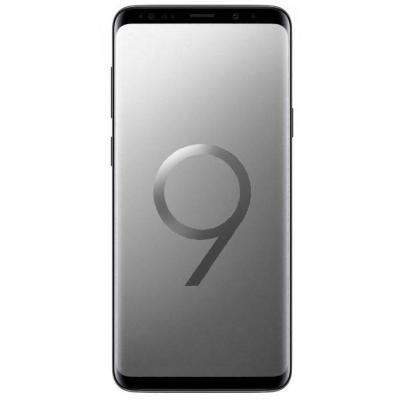 Мобильный телефон Samsung SM-G960F/64 (Galaxy S9) Gray (SM-G960FZADSEK)