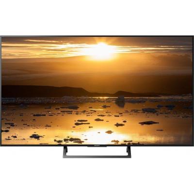 Телевизор SONY KD55XE7096BR2