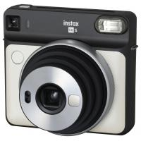 Камера миттєвого друку Fujifilm Instax SQUARE SQ 6 camera WHITE EX D (16581393)