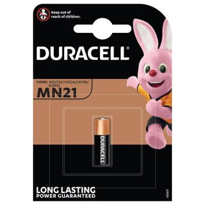 Батарейка Duracell MN21 * 1 (81390618)