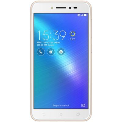 Мобильный телефон ASUS Zenfone Live ZB501KL Gold (ZB501KL-4G034A)