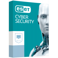 Антивірус ESET Cyber Security для 10 ПК, лицензия на 2year (35_10_2)