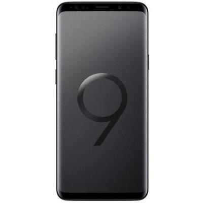 Мобильный телефон Samsung SM-G960F/64 (Galaxy S9) Black (SM-G960FZKDSEK)