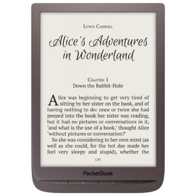 Электронная книга PocketBook 740 InkPad3 Dark Brown (PB740-X-CIS)