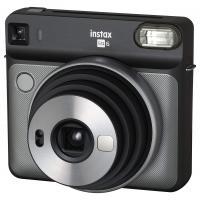 Камера миттєвого друку Fujifilm Instax SQUARE SQ 6 GRAPHITE GRAY EX D (16581410)