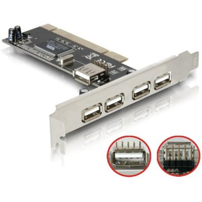 Контроллер PCI to USB Atcom (7803)