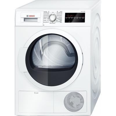Сушильная машина BOSCH WTG 86400 OE (WTG86400OE)