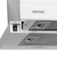 Вытяжка кухонная ELEYUS Storm 1200 LED SMD 60 WH