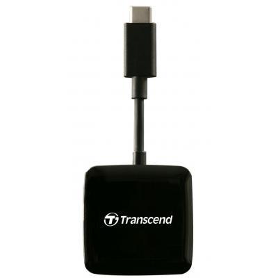 Считыватель флеш-карт Transcend TS-RDC2K