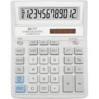 Калькулятор Brilliant BS-777WH
