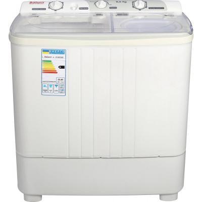 Стиральная машина SATURN ST-WK7605 white