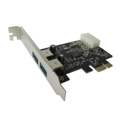 Контроллер PCIe to USB Dynamode (USB30-PCIE-2)