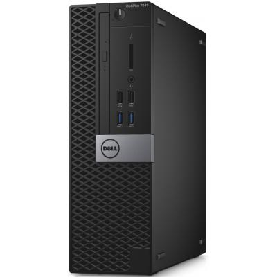 Компьютер Dell OptiPlex 7040 SFF (210-SF7040-i7W-1)