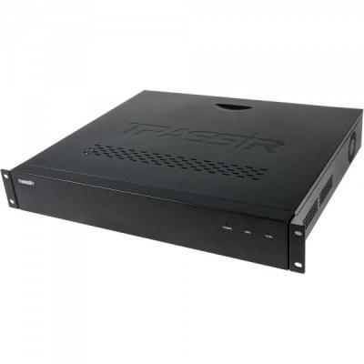 Регистратор для видеонаблюдения DSSL TRASSIR DuoStation AF 32-16P (1017)