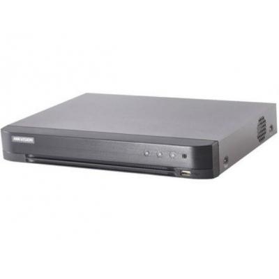 Регистратор для видеонаблюдения HikVision DS-7208HUHI-K1 (04177-05363)