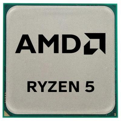 Процессор AMD Ryzen 5 2400G (YD2400C5FBMPK)