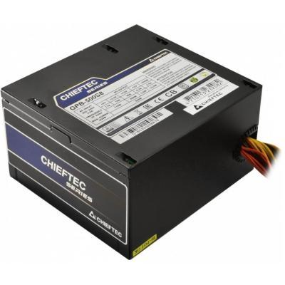 Блок питания CHIEFTEC 500W (GPB-500S8)