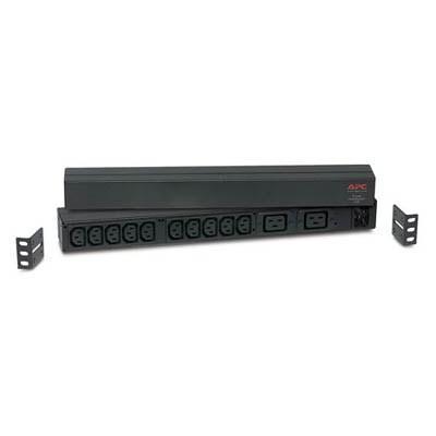 Дополнительное оборудование APC Rack PDU, Switched (AP9559)