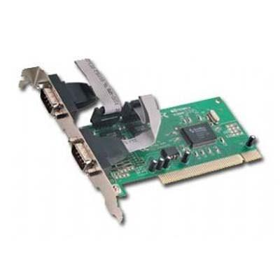 Контроллер PCI to COM GEMBIRD (SPC-1)