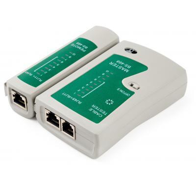 Тестер кабельный Vinga TST01