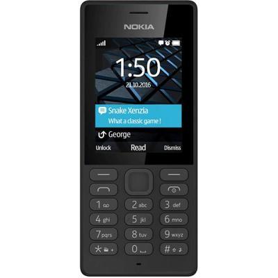 Мобильный телефон Nokia 150 DS Black (A00027944)