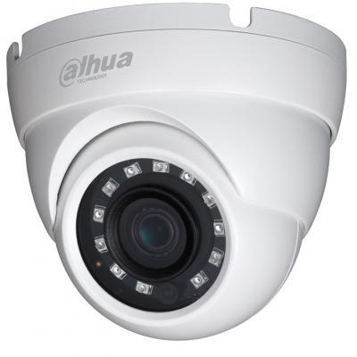 Камера видеонаблюдения Dahua DH-HAC-HDW1220MP-S3 (2.8) (03331-04770)