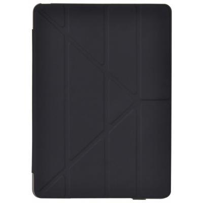 Чехол для планшета 2E для Apple iPad 2018, Y-Case, Black/TR (2E-IP-2018-MCYCBT)