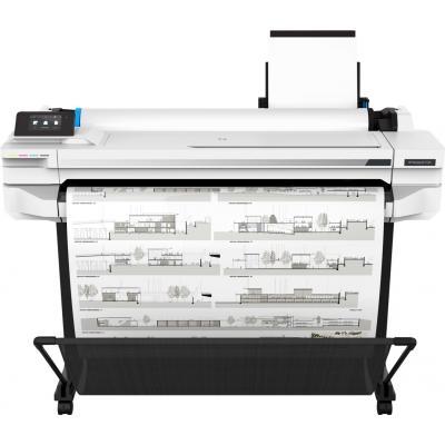 Плоттер HP DesignJet T525, 36'' ( 5ZY61A ) (5ZY61A)