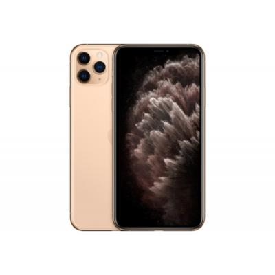 Мобильный телефон Apple iPhone 11 Pro Max 64Gb Gold