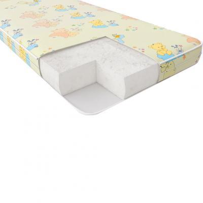 Матрас для детской кроватки Верес Hollowfiber 10 (50.1.02)