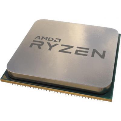 Процессор AMD Ryzen 3 4350G PRO (100-100000148MPK)