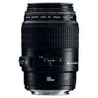 Об'єктив EF 100mm f/2.8 macro USM Canon (4657A011)