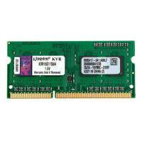 Модуль пам'яті для ноутбука SoDIMM DDR3 4GB 1600 MHz Kingston (KVR16S11S8/4)