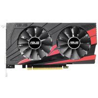Видеокарта ASUS GeForce GTX1050 Ti 4096Mb EXPEDITION OC (EX-GTX1050TI-O4G)