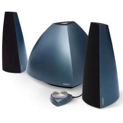Акустическая система Edifier e3350BT Prisma gem blue