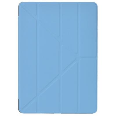 Чехол для планшета 2E для Apple iPad 2018, Y-Case, Deep Blue/TR (2E-IP-2018-MCYCDBT)