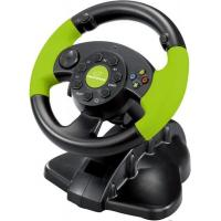 Кермо Esperanza PC/PS3/XBOX 360 Black-Green (EG104)