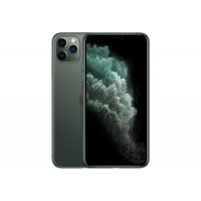 Мобильный телефон Apple iPhone 11 Pro Max 64Gb Midnight Green