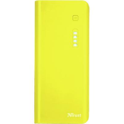 Батарея универсальная Trust Primo 10000 Sum-Ylw (22753)