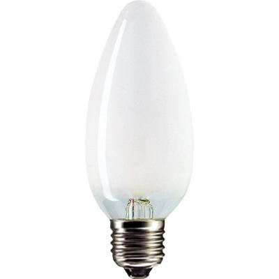 Лампочка PHILIPS E27 60W 230V B35 FR 1CT/10X10 Stan (921501644219)